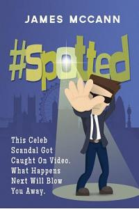 #Spotted: This Celeb Scandal Got Caught on Video. What Happens Next Will Blow You Away.