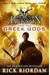 Percy Jackson and the Greek Gods  (Version Uk)