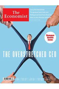 The Economist  (6-month)