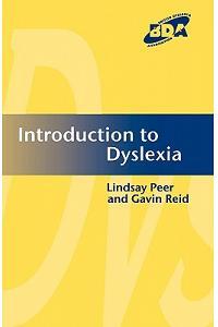 Introduction to Dyslexia