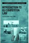 Introduction to Eu Competition Law
