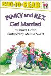 Pinky and Rex Get Married
