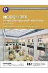 Ppi Ncidq Idfx Sample Questions and Practice Exam, 2nd Edition - Comprehensive Sample Questions and Practice Exam for the Ncdiq Interior Design Fundam