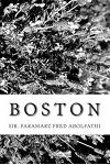 Boston: Boston. . . the Story of Betrayal, Gluttony, Greed and Murder.