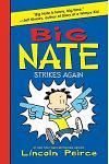 Big Nate Strikes Again