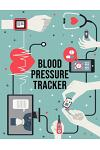 Blood Pressure Tracker: Daily Health Record for People with High Blood Pressure