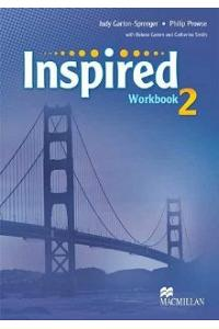Inspired Level 2: Workbook