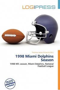 1998 Miami Dolphins Season