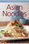 Periplus Mini Cookbooks - Asian Noodles