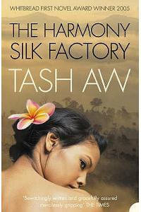 Harmony Silk Factory