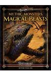 Mythic Monsters: Magical Beasts (alternate cover)