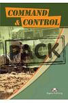 CAREER PATHS COMMAND & CONTROL (ESP) STUDENT'S PACK 1 (UK VERSION)