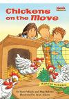 Chickens on the Move: Measurement: Perimeter