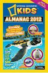 National Geographic Kids Almanac 2012 International edition
