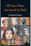 100 Famous Women from Around the World