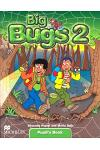 BIG BUGS Pupil's Book Level 2
