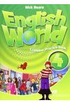 ENGLISH WORLD 4: Grammar Practice Book
