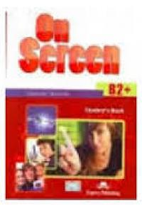 ON SCREEN B2+ WORKBOOK AND GRAMMAR BOOK Rabochaya tetrad (INTERNATIONAL)
