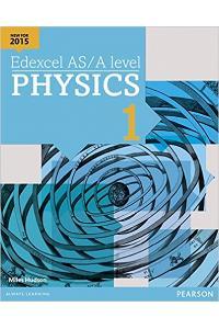 EDEXCEL AS/A LEVEL PHYSICS SBK1+ABK