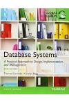 DATABASE SYSTEMS            GE