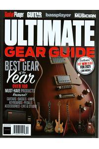 Guitar World Buy Gde - US (N.94 / Ultimate Gear 2019)