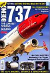 Boeing - UK (737, 2021)