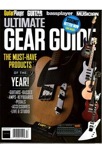 Guitar World Buy Gde - US (N.54 / Ultimate Gear 2020)
