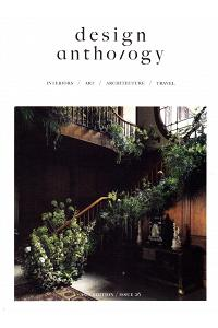 Design Anthology - HK (Issue 26, 2020)