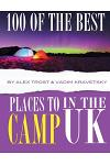 100 of the Best Places to Camp in UK