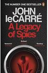 A Legacy of Spies :