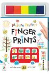 Picture Perfect Finger Prints Kit