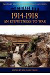 1914-1918 - An Eyewitness to War