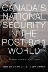 Canada's National Security in the Post-9/11 World: Strategy, Interests, and Threats