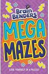 Brain Benders: Mega Mazes