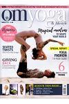 OM Yoga - UK (1-year)