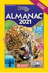 National Geographic Kids Almanac 2021 International Edition