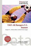 1947-48 Rangers F.C. Season