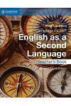 Cambridge Igcse(r) English as a Second Language Teacher's Book