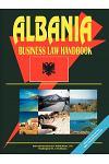 Albania Business Law Handbook
