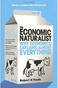 The Economist Naturalist