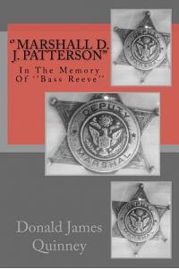 '' Marshall D. J. Patterson'': Was Lost, But Now, We Fight