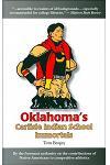 Oklahoma's Carlisle Indian School Immortals
