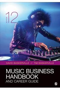 Music Business Handbook and Career Guide