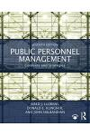 Public Personnel Management: Contexts and Strategies