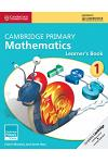 Cambridge Primary Mathematics Stage 1 Learner's Book
