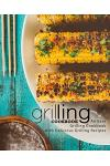 Grilling Cookbook: An Easy Grilling Cookbook with Delicious Grilling Recipes