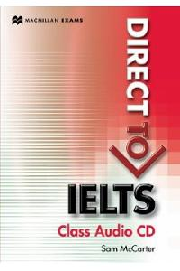 Direct to IELTS Class Audio CD (2)