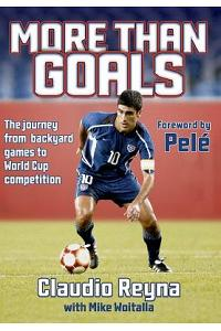 More Than Goals: The Journey from Backyard Games to World Cup Competition
