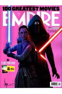 Empire - AU (6-month)