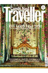 CondeNast Traveller - UK (Jan / Feb 2020)